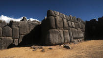 Inka Half-Day Tour: Cusco, Sacsayhuaman, Quenqo, Puca Pucara and Tambomachay, Cusco, Private ...