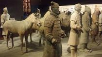 Chengdu to Xian Terracotta Warriors By Fast trian, Chengdu, Day Trips