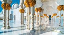 Abu Dhabi Guided City Tour From Ras Al Khaimah, Ras Al Khaimah