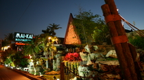 Polynesische Dinnershow im 'Mai-Kai', Fort Lauderdale, Dinner Packages