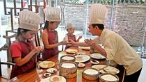 1 Day Private Cultural Tour of Sichuan Cuisine Museum and Dujiangyan, Chengdu, Private Day Trips