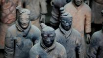 2-Night Private Tour Combo Package of Xi'an Terracotta Warriors And City Highlights With Airport ...