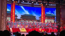 3-Hour Xi'an Dumpling Dinner and Tang Dynasty Show, Xian, null
