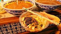 3-Hour Xi'an Muslim Street Food Tour and Fountain Show , Xian, Night Tours