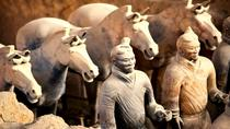 Private 2-Day Tour Comb Package of Xian Terracotta Warriors and Highlights With Airports Transfers, ...