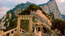 Private Day Tour of Mt. Huashan With Round-Trip Cable Car From Xi'an , Xian, Day Trips