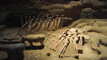 Private Day Tour of Xi'an Hanyang Ling Tomb with One-Way Airport Transfer, Xian, Private...