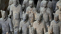 Private Day Tour of Xi'an Including the Terracotta Army, YongXingFang Food Court, the City Wall and ...