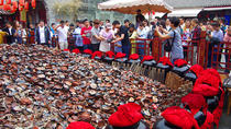 Private Day Tour of Xi'an Including the Terracotta Army, YongXingFang Food Court, the City Wall and...