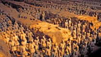 Private day trip of the Highlights Scenic spot and Photography in Xi'an, Xian, Private Day Trips