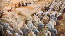 Private day trip of the Terracotta Warriors and the tang dynasty scenic spot, Xian, Private Day ...
