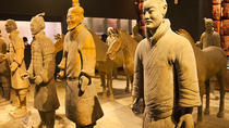 Private Half-Day Tour of Xi'an Terracotta Warriors, Xian, Day Trips