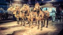 Private Half-Day Tour of Xi'an Terracotta Warriors, Xian, Air Tours
