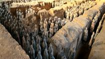 Private One Day Tour of Terracotta Warriors and Horses Museum And Tang Dynasty Music and Dance...