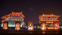 Private Xi'an in One Day: Big and Small Wild Goose Pagodas and Tang Paradise, Xian, Private ...