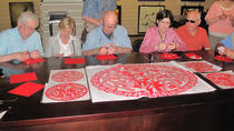 Private Xi'an Tour to Terracotta Warriors with Artwork Making in Tang Bo Museum, Xian, Literary, ...