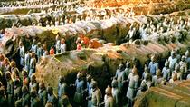Self-Guided Private Day Tour With Chauffeur Service: Tickets For Terracotta Warriors and Banpo ...
