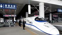 Xi'an North Railway Station Private Transfer Service and Price Per Car, Xian, Private Transfers