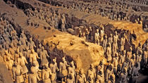Xian Private Layover Tour: Terracotta Warriors and City Highlights with Round-trip Airport...