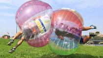BUBBLE FOOTBALL in Krakow - 60 minutes game, Krakow, Sporting Events & Packages