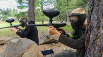 PAINTBALL in Krakow - 200 bullets per person, Krakow, Paintball