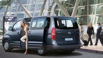 Luxury Minivan for Airport transfers in Mauritius, Port Louis, Bus & Minivan Tours