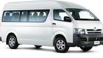 Minivan Airport transfer in Mauritius, Port Louis, Bus & Minivan Tours