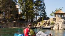 3-hour Single Kayak Rental, Lake Tahoe