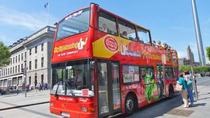 24-Hour Dublin Hop-On Hop-Off Bus 2 Routes and Malahide Castle Combination Tour, Dublin, Day Trips