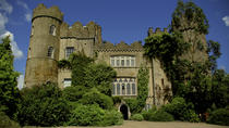 24-Hour Dublin Hop On-Off 3 Routes and Malahide Castle Combination Tour, Dublin, Hop-on Hop-off ...