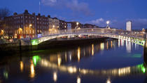 24-Hour Hop-on Hop-off 3 Routes and Dublin Twilight Combination Bus Tour, Dublin, Hop-on Hop-off ...