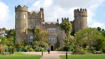 48-Hour Dublin Hop-On Hop-Off Bus 2 Routes and Malahide Castle Combination Tour, Dublin, Hop-on ...