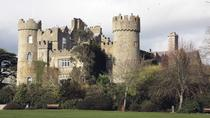 Combination Tour: Malahide Castle and 1-Hour Dublin Night Tour by Bus, Dublin, Hop-on Hop-off Tours