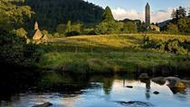Combine Malahide Castle (afternoon) & Glendalough, Wicklow Mountains (full day)!, Dublin,...