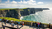 Day Trip to the Cliffs of Moher from Dublin, Dublin, Day Trips