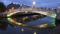 Dublin by Night Open-Top Bus Tour, Dublin, Walking Tours