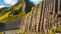 Full-Day Giant's Causeway Experience From Dublin, Dublin, Private Day Trips