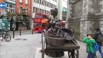 Hop-on Hop-off City Sightseeing Dublin Tour