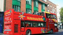 Hop on-off 3 routes City Sightseeing Dublin Tour, Dublin, Hop-on Hop-off Tours