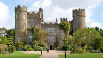 Tour to Malahide Castle and North Coast from Dublin, Dublin, Day Trips