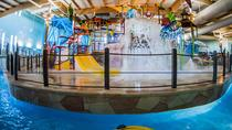 Splash Cincinnati Waterpark Full Day Pass, Cincinnati, Water Parks