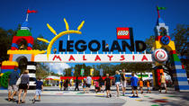 2-Day LEGOLAND Malaysia Package, Johor Bahru, Kid Friendly Tours & Activities