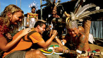 2-Day Private Tour from Kuching: Cultural Experience in Serubah Village, Kuching, null