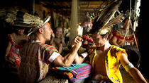 3-Day Small-Group Sarawak Tour from Kuching: Longhouse Experience in Batang Ai, Kuching