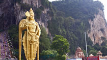 Batu Caves and Temple Tour from Kuala Lumpur, Kuala Lumpur, Private Sightseeing Tours
