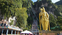 Batu Caves Tour from Kuala Lumpur, Kuala Lumpur, Day Trips