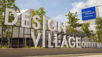 Design Village Premium Outlets from Penang, Penang, Cultural Tours