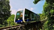 High Tea auf Penang Hill mit privaten Transfers, Penang, Private Touren