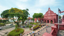 Historical Malacca Full-Day Tour from Kuala Lumpur including Lunch, Kuala Lumpur, Night Tours