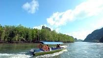 Island Hopping Tour from Langkawi, Langkawi, Day Trips